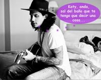 John Mayer deja a Katy Perry en el mejor momento: el de relanzar su carrera musical