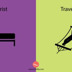 Foto 8 de 10 de la galería turista-vs-viajero en Trendencias Lifestyle