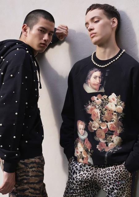 Todos los looks masculinos de la colección de H&M x Giambattista Valli que querrás añadir a tu wishlist