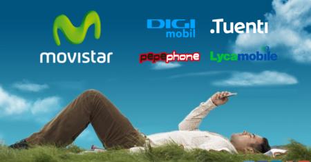 ¿Cuáles son las mejores tarifas con cobertura Movistar? Comparativa según tus hábitos y necesidades