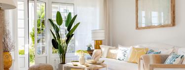 Tu casa tu refugio: cómo hacer tu casa más acogedora en siete pasos