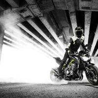 Espíritu sugomi y prestaciones de supernaked para la nueva Kawasaki Z900