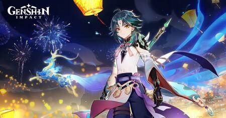 Genshin Impact: consigue Protogemas gratis con el evento temporal Deseos para una gran linterna