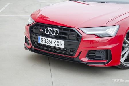 Audi S6 2019 Prueba 004