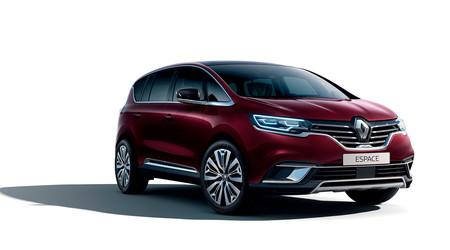 Renault Espace 2020