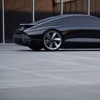 El espectacular concept car Hyundai Prophecy se fabricará en serie en 2021 para sustituir al Hyundai Ioniq