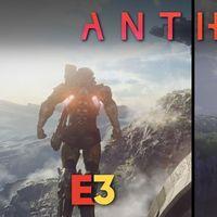 Anthem: el primer gameplay de 2017 frente a la versión final en PC con los ajustes al máximo