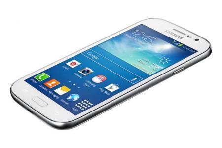614904f89f0 Samsung Galaxy Grand Neo Plus, rizando el rizo con los nombres de los  dispositivos