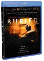 Estrenos DVD y Blu-ray | 15 de febrero | 'Buried (Enterrado)' y Ginger Rogers