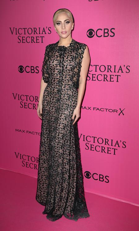 La fiesta posterior al desfile de Victoria\'s Secret: ¡Una pink party ...