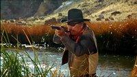 Western: 'Valor de ley' de Henry Hathaway