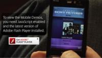 Adobe llevará Flash de forma completa a los teléfonos