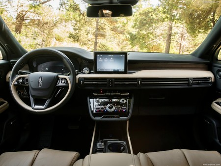 Lincoln Corsair 2020 1600 43