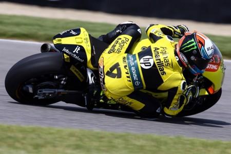 MotoGP Indianapolis 2015: Álex Rins triunfa en una interesantísima carrera de Moto2