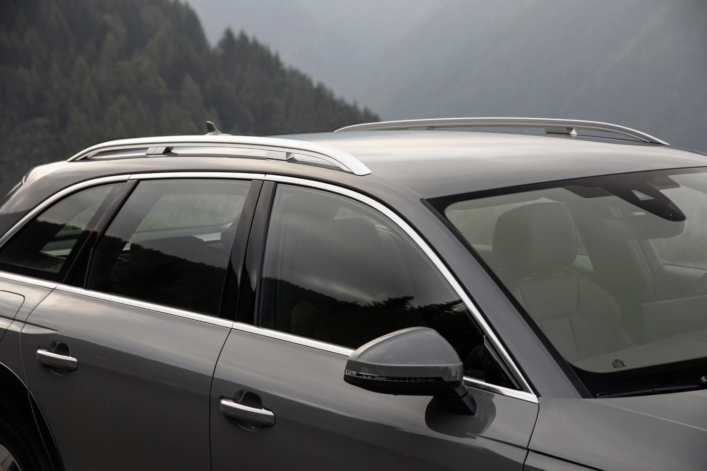 Foto de Audi A4 allroad quattro 2019, toma de contacto (11/21)