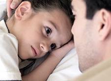 La enuresis nocturna afecta al 10% de los niños