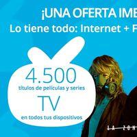 La Fusión más económica de Movistar no se libra de las subidas de precio: Fusión #0 sube tres euros