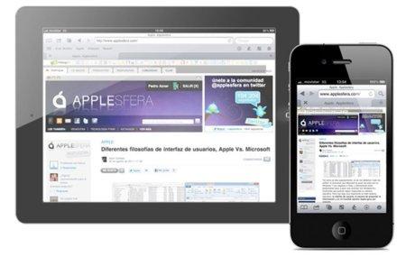 iCab Mobile lanza su nueva versión 5 y mejora uno de los navegadores web más completos para iOS