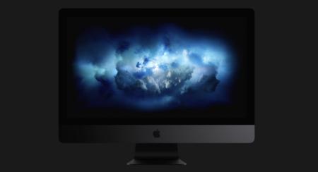 Todas las configuraciones posibles del iMac Pro: precio y características