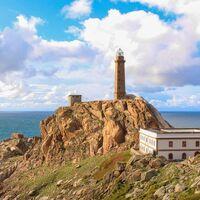956 kilómetros de costa y un camino infinito, así es la provincia de A Coruña