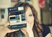 Polaroid volverá a vender sus míticas cámaras instantáneas