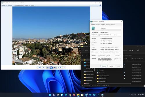 Cómo abrir imágenes HEIF en Windows: distintas alternativas para no morir en el intento
