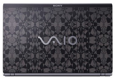Sony Vaio Signature Collection Z Series