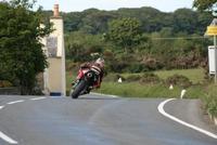 TT Isla de Man, sólo quedan dos días de carreras