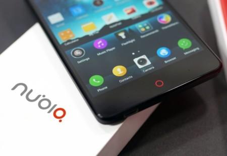 Los smartphones premium de ZTE, Nubia, llegarán finalmente a España