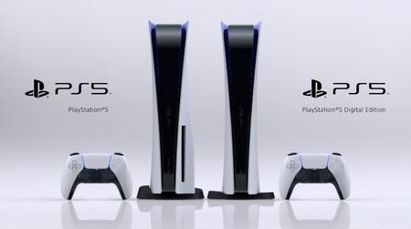 Ps5 Consolas