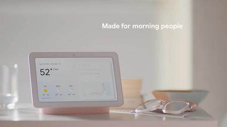 Google Home Hub 2