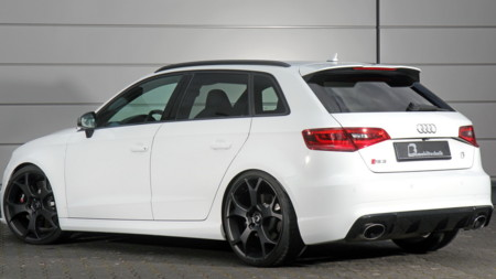 Audi Rs 3 B B Tuning 4