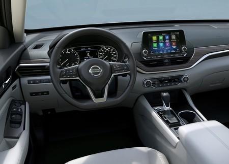 Nissan Altima 2019 1280 0b