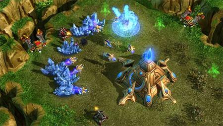 'StarCraft II' no se podrá jugar en red local