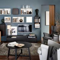 Catálogo IKEA 2016: novedades para el salón