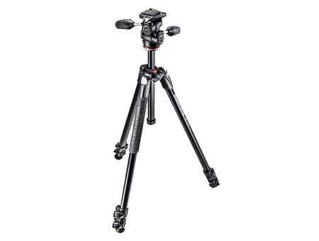 Manfrotto 290 Xtra 3 Way