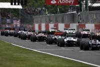 El GP de Gran Bretaña seguirá siendo en Silverstone