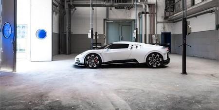 Bugatti Centodieci 4