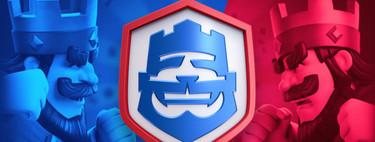 La CRL calienta motores con el Clash Royale League Challenge, las 20 victorias que te separan de ser profesional