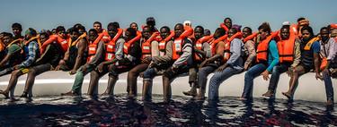 Europa y el dilema del Aquarius: salvar vidas en alta mar a costa de incentivar a las mafias
