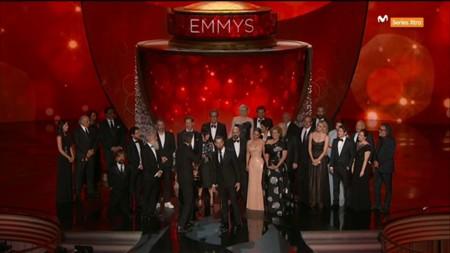 'Juego de Tronos' le da la victoria a HBO en los Emmys, Amazon y Netflix se quedan atrás
