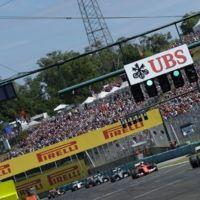 ¿Tiene la radio hueco en la Fórmula 1?