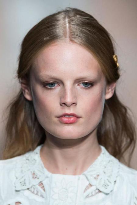 Modelos Feas Belleza Atipica Hanne Gaby Odiele