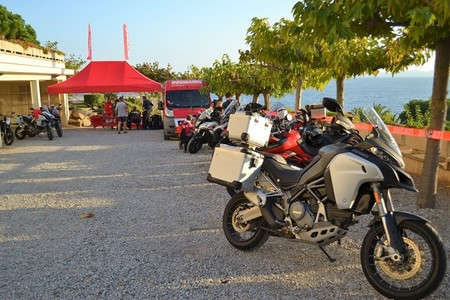 Ducati Dosmares 2017 2