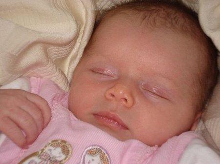 Los sueños del bebé