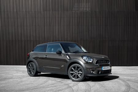 Mini Countryman Y Mini Paceman 2015 (21)