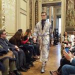 El esnobismo al cuadrado que nos impide ver las fotos del desfile de Alta Sartoria de D&G celebrado en Milán