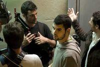 Entrevista a David Victori, director del corto 'La culpa'