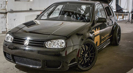 Asgard Performance VW GOlf R32 V10