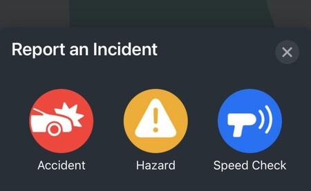 Los mapas de Apple informarán de accidentes, atascos e incluso radares en futuras versiones de iOS